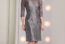 Mother of the bride dresses / by Genna Marie Jenkins