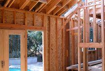 Konstrukcje domów