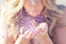 Weddings :: Glitter and Sparkle