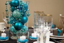 Blue Christmas / Holiday function