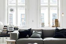 Ola's perfect sofa