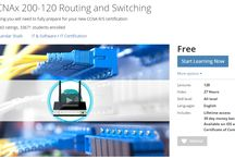 Cisco CCNA Certificate Routing Switching Free Course