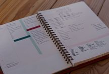 Planner Addict / by Kim Cox