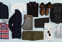Mens clothes/shoes / by Lynn Hanley