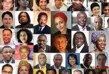 Black History Month / Lets celebrate Black history at EFC this October 2015!