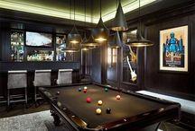 Bar sous-sol