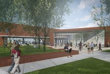 Future home of UWG Newnan 2015 / New beginnings  / by UWG Newnan