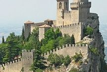 Travelling Around San Marino