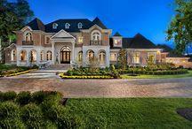 Dream house / .