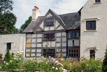 Apex Architecture: Listed Buildings