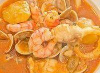 Receptes de peix