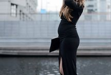 MATERNITY STYLE / by RED REIDING HOOD