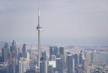 Toronto Central Real Estate