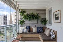 mutfak balkonu