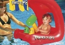 Baby Pool Floats / Inflatable Pool Floats for Babies and toddlers.