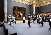 Museums of Europe