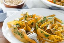 To Try Recipes! Paleo / Vegetarian / Fish / Recipes to try. / by Anna Brim