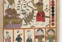 kitab al mawalid or book of nativities
