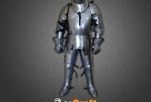 Hmb armor