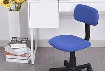 Bedroom Computer Desk Chairs