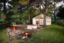 Ma tribu Glamping / Pour les familles qui cherchent du camping haut-de-gamme, dans un cadre préservé, avec un hébergement sur mesure, ou des services pour les enfants : des campings confidentiels, familiaux ou chics, tous triés sur le volet. Campez autrement dans Ma Tribu Glamping !