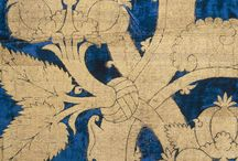 Medieval 15th c. Extant Textiles