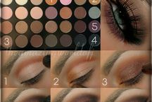 Eye Morphe Myself