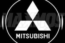 Mitsubishi / Car
