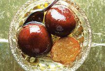 Desi Desserts