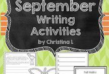 School-September