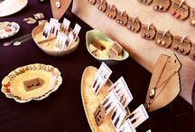 market stall revamp - jewellery display ideas