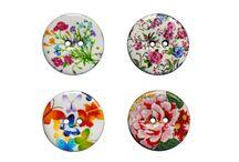 Buttons / Knöpfe / Wunderschöne Knöpfe mit denen jedes Kleidungstück ein Hingucker wird ;)
