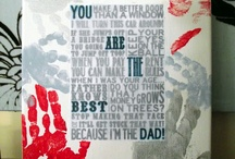 Father's Day / by Shannon Roberts