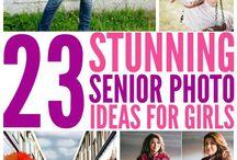 Photography - Posing Ideas