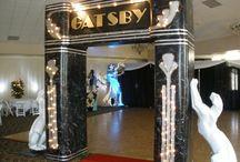 Gatsby  parti