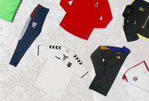 Teamwear / Need to kit a team, a school, an organisation or anything inbetween? Large or small orders, from the biggest brands to the lesser known choose from the latest stock ranges or fully customise your look for a unique look and take advantage of our inhouse print & embroidery service to finish it all off!