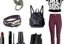 My polyvore Outfits / Here i have some outfits from my polyvore