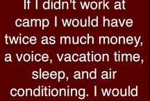 SPORTCAMP KIDS-ABOUT SUMMER CAMP / Quotes and sayings about Summer Camp...