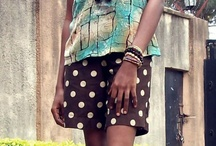 Street Style / by Haute Africana