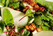 Inspired Salads