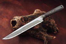 ナイフ / ナイフってかっこいい!