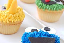 Yummy cupcake ideas