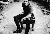 Anton Corbijn - Tom Waits / Dutch Photographer