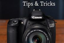 P h o t o g r a p h y - Tips & Tricks / Photography tips and tricks. Canon eos 600d
