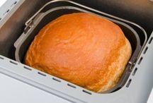 gluten-free bread machine recipês