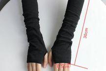 Ali - F A S H I O N - Gloves