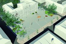 Náměstí TGM, Tábor 2012 / Architecture competition