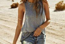 [Female Model] Brigdet Satterlie❤