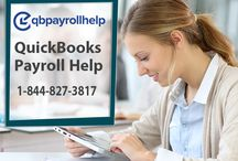 QUICKBOOK PAYROLL / #Never #miss an #opportunity to #take the #advantage of the #QuickBooks for #your #business #account(s) #maintenance.   #We are in the #business -#helping #your(s) #business growth.   #Call us: +1.844.827.3817   (#QB payrollhelp)   We are here for #your #QuickBooks #assistance and #support.   Website:   http://www.qbpayrollhelp.com