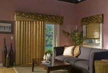 Window Treatments For Sliding Glass Doors / by Window Treatments For Sliding Glass Doors